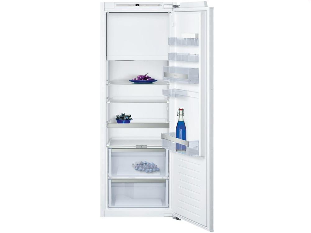 Side By Side Kühlschrank Neff : Neff ki d k a einbau k hl gefrierkombination