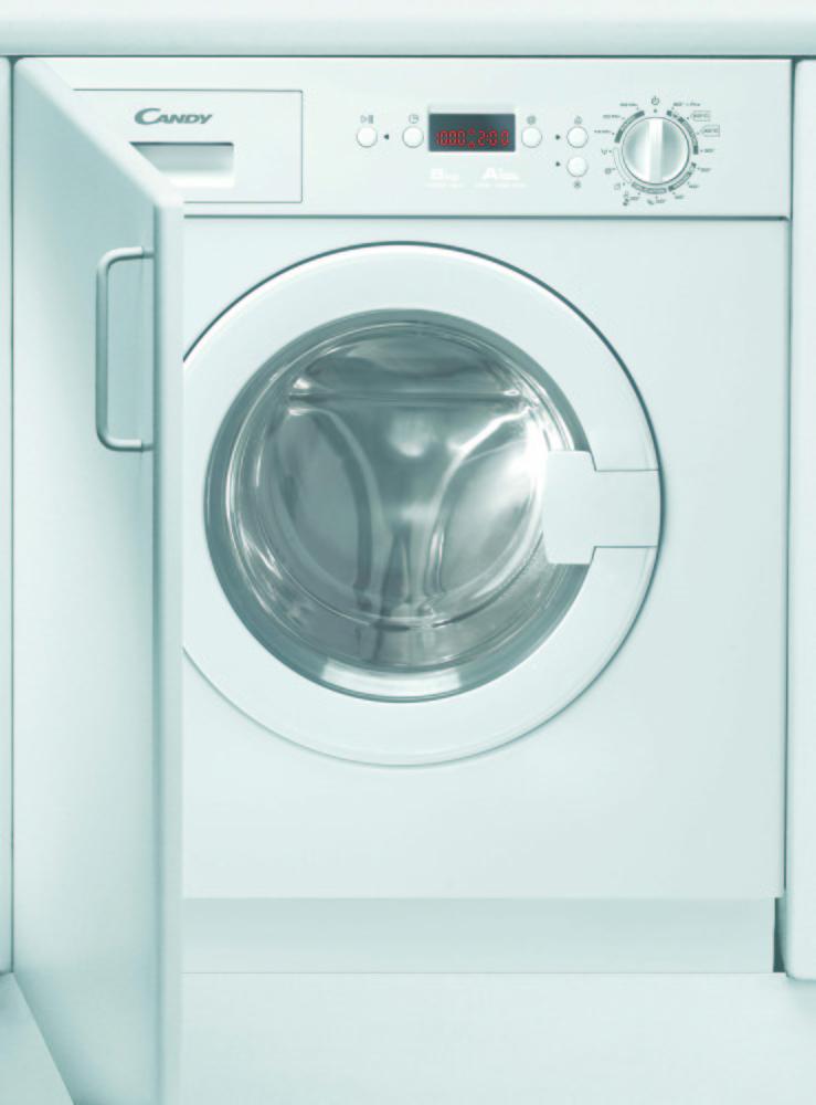 candy cwb 1382 dn1 s einbau waschmaschine eek a green point. Black Bedroom Furniture Sets. Home Design Ideas