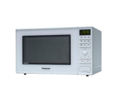 Panasonic NN-SD452W Solo Inverter Mikrowelle weiß